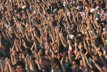 Study: Going To Concerts Makes You Happier