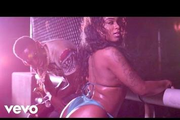 """Young Dolph """"Trappa"""" Video"""