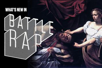 What's New In Battle Rap (September 2)
