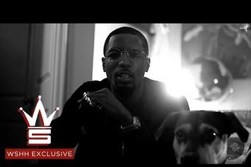"Rockie Fresh ""Keep The Peace"" Video"