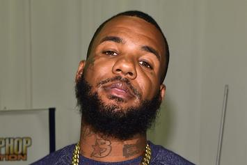 "The Game Shoots Meek Mill Diss ""Pest Control"" Music Video In Brooklyn"
