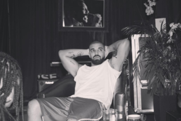 """Drake's """"Please Forgive Me"""" Premieres At Midnight On Apple Music"""