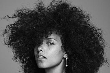"Alicia Keys Announces New Album ""Here""; Reveals Artwork & Release Date"