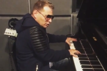 Watch Scott Storch Run Through His Classic Hits On Piano & Prepare To Get Nostalgic