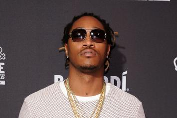 Judge Doesn't Have A Problem With Future's Ciara-Bashing Tweets