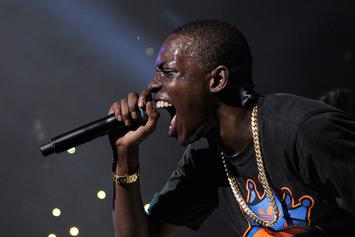 Bobby Shmurda Sentenced To Seven Years In Prison