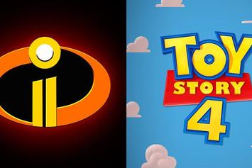 """""""Toy Story 4"""" and """"Incredibles 2"""" Release Dates Announced"""