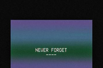 "Stream TYus' Debut Project ""Never Forget"""