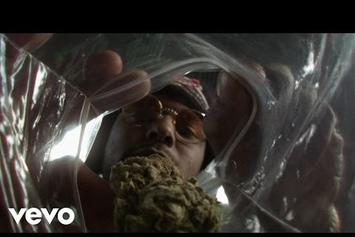 "ScHoolboy Q Feat. E-40 ""Dope Dealer"" Video"