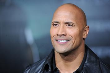 "Dwayne ""The Rock"" Johnson is People Magazine's Sexiest Man Alive"