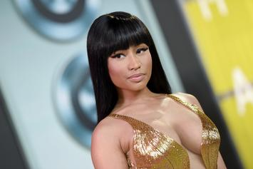 Nicki Minaj Mobile Game Coming Next Week