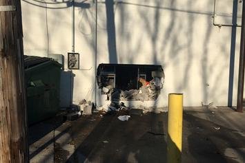 """Thieves Drive Car Into City Gear Store To Steal """"Space Jam"""" Air Jordan 11s"""