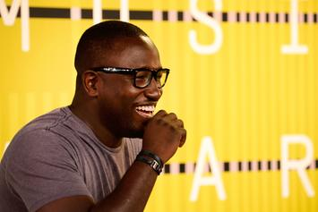 Hannibal Buress Shares The Story Of How He Ended Up On Chance The Rapper's Christmas Mixtape