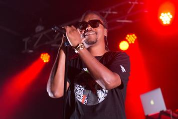 """Lupe Fiasco Confirms """"DROGAS Light"""" Release Date On Twitter"""