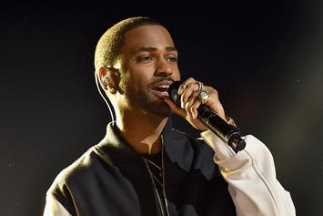"Big Sean Reveals ""I Decided"" Is A Concept Album"