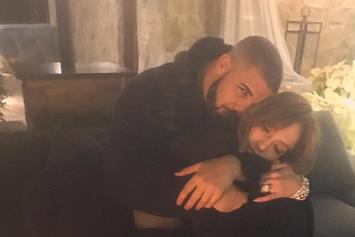 Funk Flex Calls Out Drake For His Photo With Jennifer Lopez