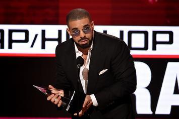 """Drake Resolves To Never Play """"Back To Back"""" Again"""