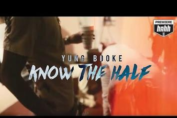 """Yung Booke """"Know The Half"""" Video"""