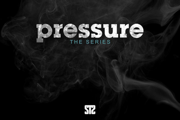 "Watch The Trailer For WeHardProduction's Upcoming TV Series ""Pressure"" (Starring Young Joc, Cap 1 & More)"