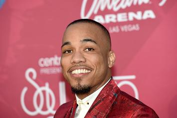 Anderson .Paak Making Music With Q-Tip And DJ Quik