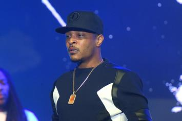 T.I. Publishes Open Letter To Obama In New York Times