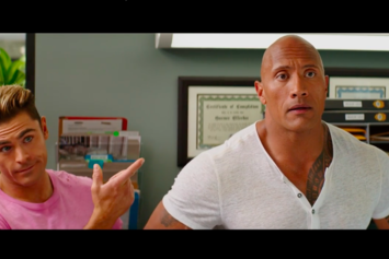 """Watch The International Trailer For """"Baywatch"""" Starring The Rock"""