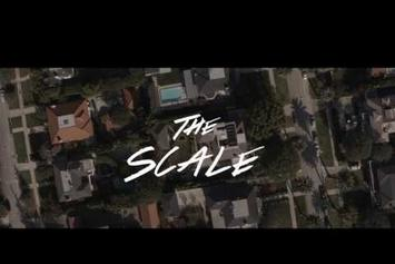 "Larry June ""The Scale"" Video"