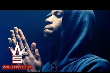 "A Boogie Wit Da Hoodie Feat. Lil Bibby ""Proud Of Me Now"" Video"