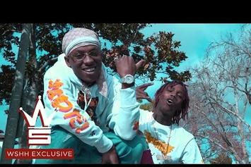 "Famous Dex & Rich The Kid ""So Mad"" Video"
