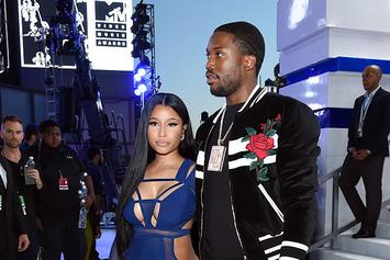 Did Meek Mill Take Nicki Minaj's Ring Back Since Breakup?