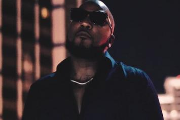 "Jeezy ""Never Settle"" Video"
