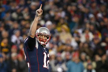 New England Patriots Win AFC Championship, Will Face Falcons In Super Bowl