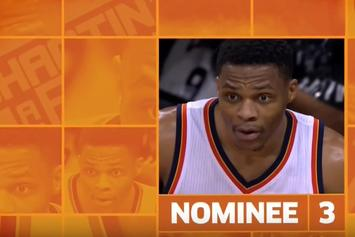 Shaqtin' A Fool Featuring Russell Westbrook