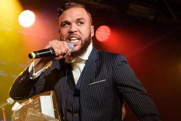 "Jidenna Announces Release Date For Debut Album ""The Chief"""