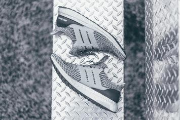 """The Adidas UltraBoost """"Silver Pack"""" Is Rereleasing This Month"""