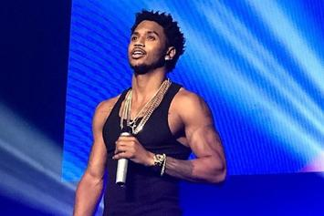 Nicki Minaj & Trey Songz Clash Following Remy Ma's Claim They Hooked Up