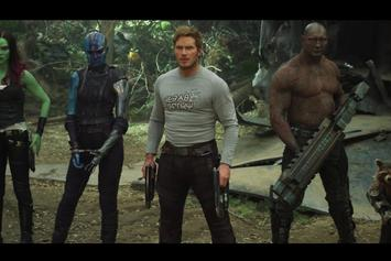 """See New Footage In New """"Guardians Of The Galaxy Vol. 2"""" Trailer"""