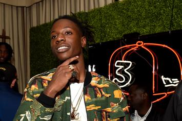 Joey Badass Says He's A Better Rapper Than Tupac