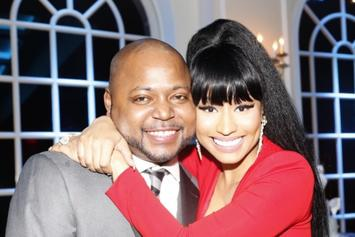 Nicki Minaj's Brother Says He Never Touched 12-Year-Old Victim Despite DNA Evidence