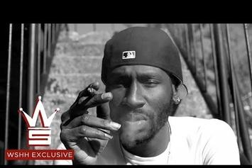 "Bankroll Fresh ""M.O.B."" Video"