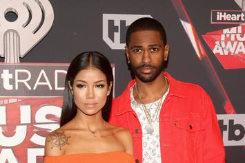 """Watch Big Sean Perform """"Bounce Back"""" & """"Moves"""" At 2017 iHeartRadio Music Awards"""