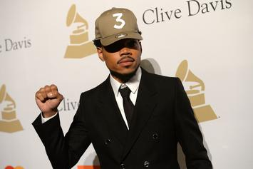 Chance The Rapper Is Donating $1 Million To Chicago Public Schools