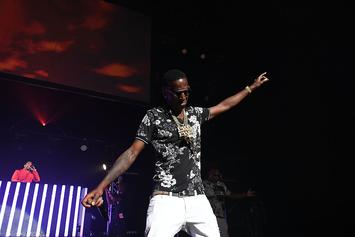 "Young Dolph Calls Beef With Yo Gotti ""Old News"""