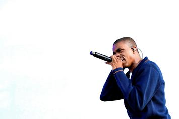 "Vince Staples' Next Album Is Called ""Big Fish Theory"""