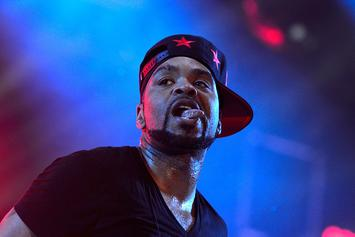 "Method Man To Host New Rap Battle Show ""Drop The Mic"""