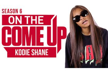On The Come Up: Kodie Shane