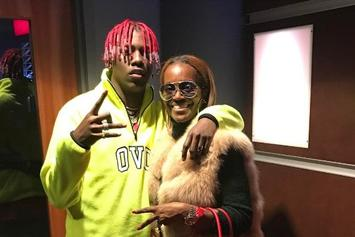 "Lil Yachty Posts Mom's Text About  Producer Who Wants To ""Smash"" Her"