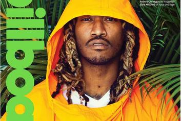 """Future Says Ciara Was Trying To Turn Him Into A """"Cornball"""""""