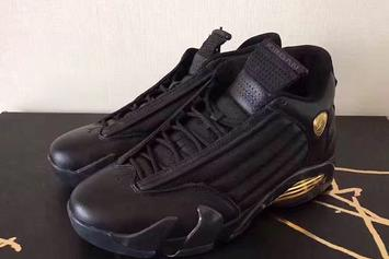 "Air Jordan 13/14 ""Defining Moments"" Pack Revealed In Detail"