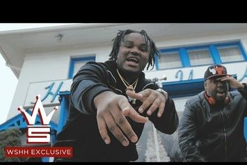 "Tee Grizzley ""Real Niggas"" Video"